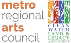 Metro Regional Arts Council