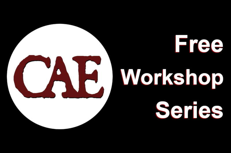 Free Workshop Series